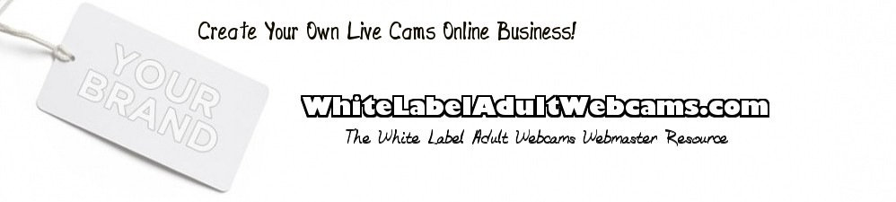 White Label Webcams